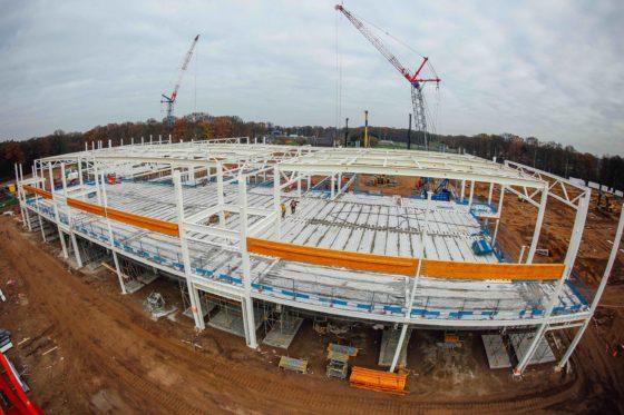 Eindhoven krijgt Brainport Industries Campus