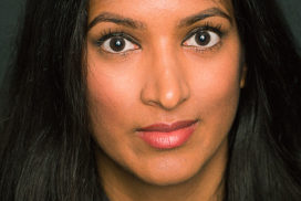 Rising Star: Chaya Rampersad