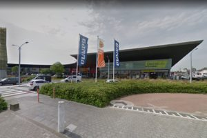 Retail Estates groeit flink in Nederland