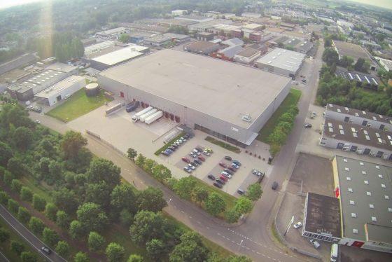 Thetford huurt 11.500 m2 in Etten-Leur