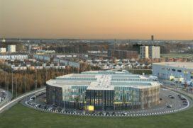 Itility huurt 2.900 m2 kantoor in Eindhoven