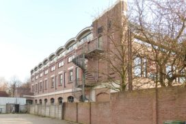 Magis Vastgoed koopt transformatiepand Tilburg