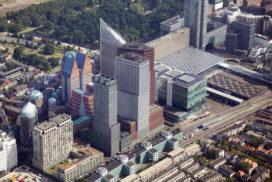 Rijksvastgoedbedrijf koopt twee kantoorpanden in Den Haag