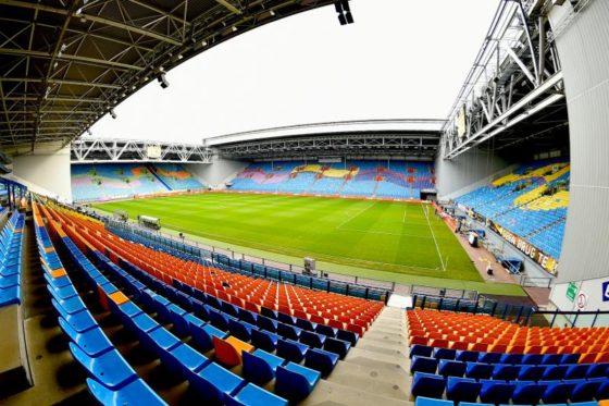 Vitesse waagt nieuwe poging stadion Gelredome te kopen