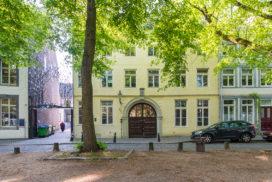 Woonpunt verkoopt studentenpand in Maastricht