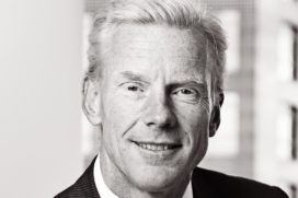 Hans Gosewehr met pensioen