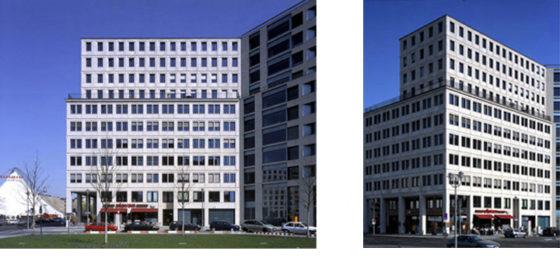 Eerste Duitse prime-kantorendeal Blackstone in Berlijn