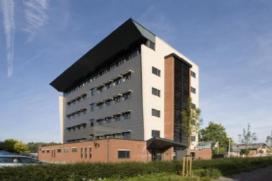 Camelot transformeert kantoor Amersfoort naar woningen
