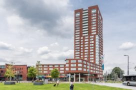 Daelmans koopt 21 appartementen in Rotterdam