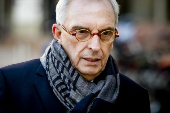 Uit piëteit geen celstraf voor schuldig bevonden Van Rey