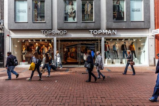 Kroonenberg koopt pand aan Kalverstraat van De Slegte