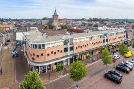 Annexum koopt supermarktcomplex in Leerdam