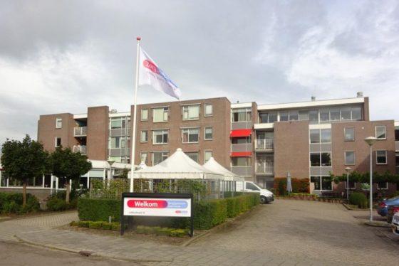 Lenferink koopt woonzorggebouw Nieuwegein