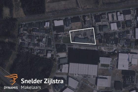 TBI verkoopt bedrijfspand Enschede