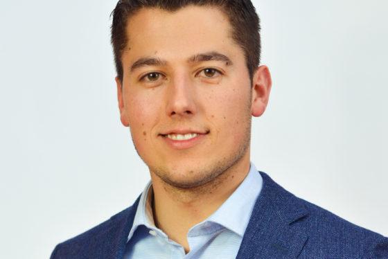 Rising Star: Martijn Dijkstra