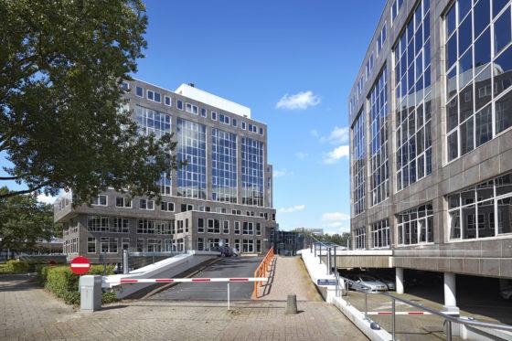 UWV verlengt huur in Utrecht