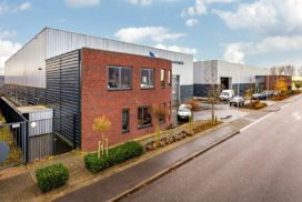 Equity Estate breidt vastgoedportfolio verder uit