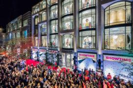 WeWork wil ruimte in Britse winkels huren