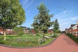 AM realiseert 380 woningen Tilburg