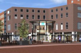 Altera contracteert retailers in winkelcentrum Houten