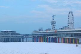VGME-bijeenkomst op Scheveningse Pier
