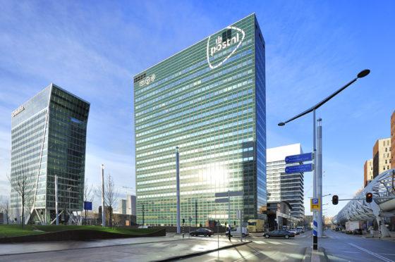 CBRE GI verkoopt Beatrix II aan Goldman Sachs