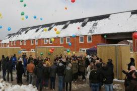 Janssen de Jong levert 57 huurwoningen op