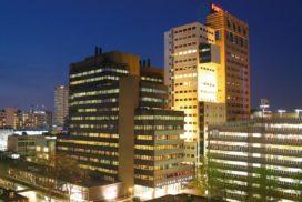 Ballast Nedam herontwikkelt pand Rotterdam