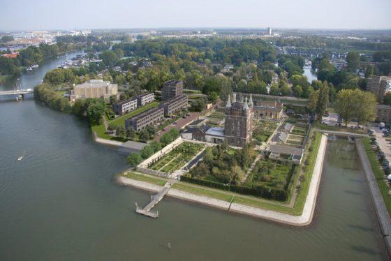 Leyten ontwikkelt 34 woningen in Dordrecht