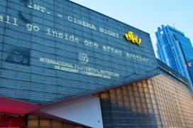 Pathé opent bioscoop aan Ahoyplein Rotterdam