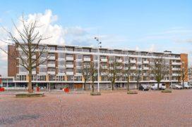 HHF verkoopt 60 appartementen en winkels aan Catella