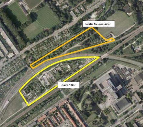Huurwoningproject in Haagse wijk Mariahoeve