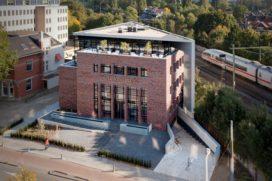 Dirkzwager verlengt kantoorhuur Arnhem