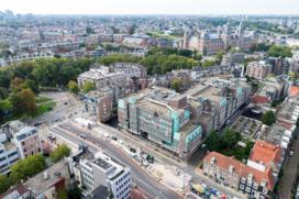 Hines koopt Vijzelgracht 50 Amsterdam van Real I.S.