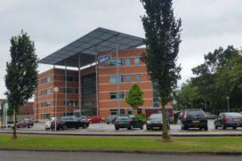 Particuliere beleggers kopen kantoor in Groningen