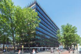 Syntrus Achmea casht met verkoop Amsterdams kantoor