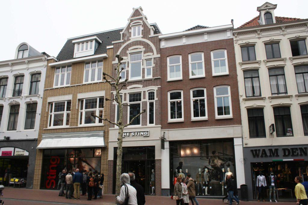 Molenstraat Nijmegen