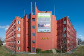 Mitros koopt kantoorgebouw Zuidstede in Nieuwegein