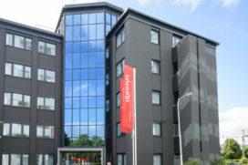 Chalet Group verkoopt kantoorgebouw in Zwolle