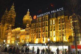 Deka koopt opnieuw luxehotel Amsterdam