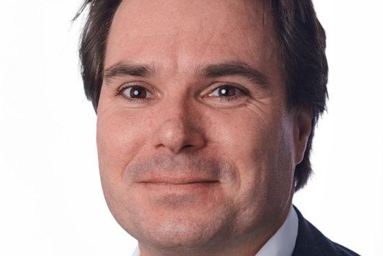 Nieuwe directeur Projectontwikkeling bij Amvest