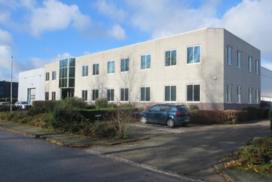 Urban Industrial koopt opnieuw bedrijfspand Rotterdam