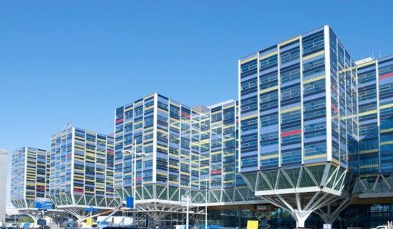 Hogeschool Leiden naar Leiden CS