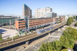 Rijk koopt kantoor Den Haag