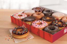 Dunkin' Donuts huurt in Hilvertshof Hilversum