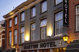 Van der Vorm Vastgoed koopt Martini Hotel Groningen