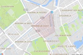 Tot 850 nieuwe woningen in Haags Moerwijk-Oost