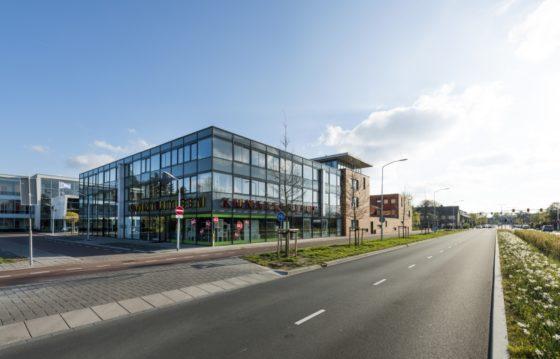 Corporatie ZVH verkoopt vrijesectorwoningen en kantoorruimte