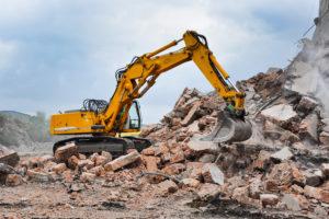 De Huismeesters sloopt duizend woningen