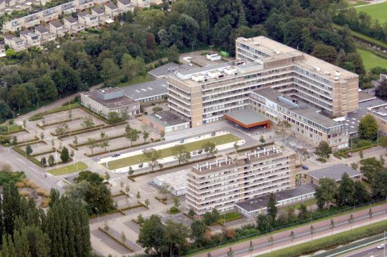 ABB koopt ziekenhuisterrein in Dordrecht